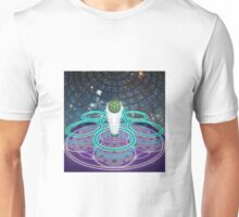 COSMIC PROJECTION Unisex T-Shirt