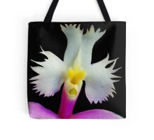 Beaker - Orchid Alien Discovery Tote Bag