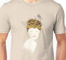 Nest Hair Unisex T-Shirt