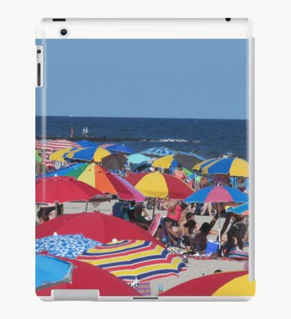 Relief from the Sun iPad Case/Skin