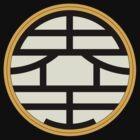 King Kia Logo (DBZ) by Jared McGuire