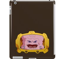 Krang from Dimension X iPad Case/Skin