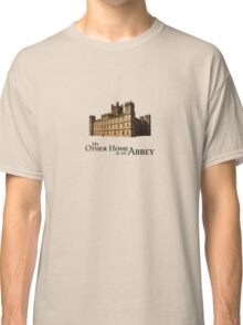 My Other Home is an Abby Classic T-Shirt