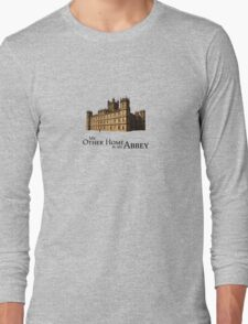 My Other Home is an Abby Long Sleeve T-Shirt