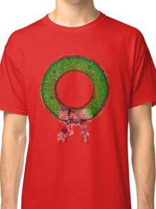 Wreath [Coloured] Classic T-Shirt
