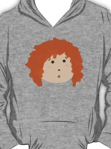 Bilbo Baggins is Bewildered T-Shirt
