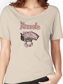 Kenosha Kickers Women's Relaxed Fit T-Shirt