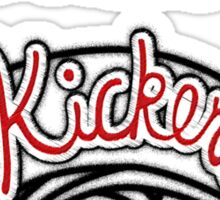Kenosha Kickers Sticker