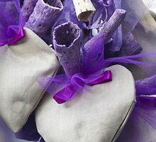 lavender hearts by spetenfia