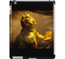 Anne Of Green Gables, Lost In An Adventure iPad Case/Skin