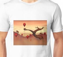 Believe what you see Unisex T-Shirt