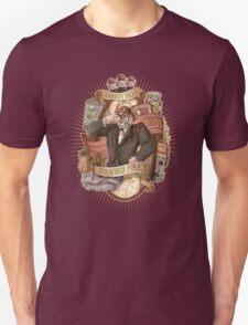 Gravity Falls - Stan the Man T-Shirt