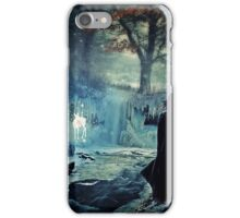 Once there was... iPhone Case/Skin