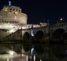 Castel Sant'Angelo Sticker