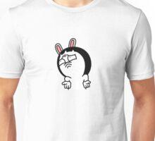 KakaoTalk Friend - The Hard Life by Hozo (Shrug) Unisex T-Shirt