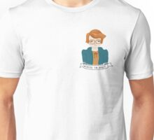 Stranger Things JUSTICE FOR BARB  Unisex T-Shirt