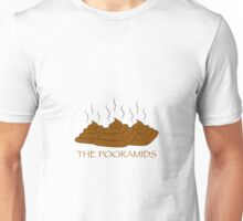The pooramids Unisex T-Shirt
