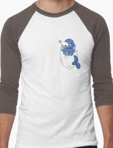 Sea lion in your pocket Men's Baseball ¾ T-Shirt