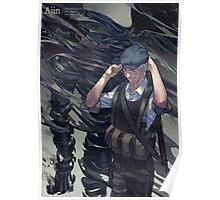 AJIN FAN [ULTIMATE POSTER] Poster