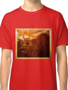 A View In Azogues Classic T-Shirt