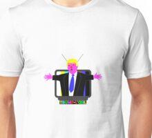 Trump l'oeil Unisex T-Shirt