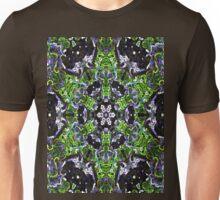 KALEIDO MANDALA Unisex T-Shirt