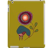 Kalini iPad Case/Skin
