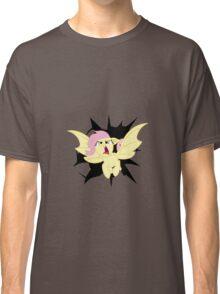 Crash in  Flutterbat Classic T-Shirt