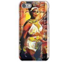Gyptian Queen iPhone Case/Skin