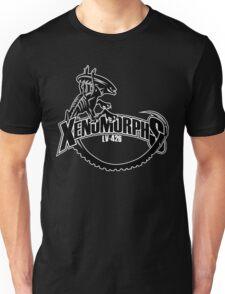 LV-426 Xenomorphs Unisex T-Shirt