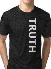 TRUTH Tri-blend T-Shirt