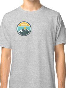 Michigan Classic T-Shirt