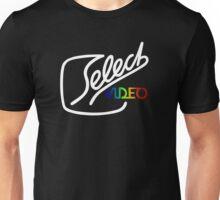 Select Video Logo Unisex T-Shirt