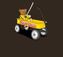 Kill Teddy Unisex T-Shirt