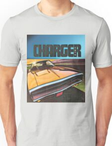 1970 Dodge Charger Unisex T-Shirt