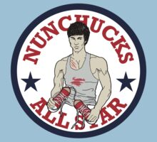 Nunchucks All Star T-Shirt