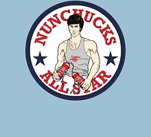 Nunchucks All Star Unisex T-Shirt