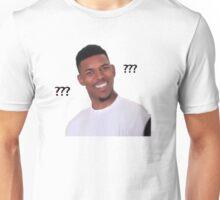 nick young meme Unisex T-Shirt