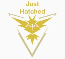 Just Hatched - Instinct Kids Tee