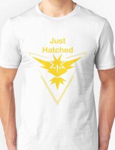 Just Hatched - Instinct Unisex T-Shirt