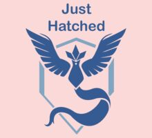 Just Hatched - Mystic Baby Tee