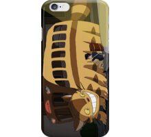Wrong Bus iPhone Case/Skin