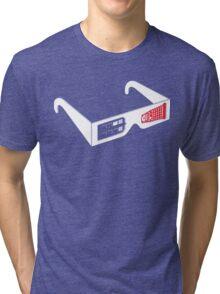 3DW Tri-blend T-Shirt