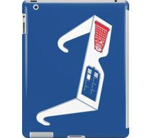3DW iPad Case/Skin