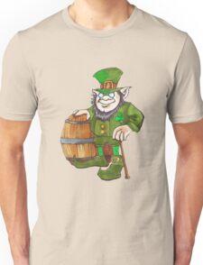 IRISH LEPRECHAUN Unisex T-Shirt