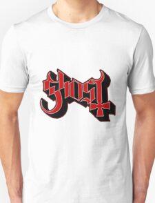 g h x s t  Unisex T-Shirt