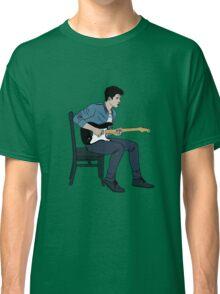 Shawn mendes Illuminate - Lineas gordas Classic T-Shirt