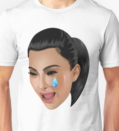 kim kardashian Unisex T-Shirt