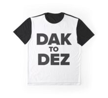 Dak to Dez Graphic T-Shirt