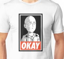 punch_ok_man Unisex T-Shirt